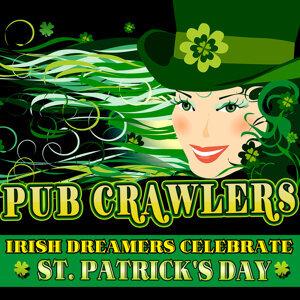 Pub Crawlers - Irish Dreamers Celebrate St. Patrick's Day!