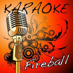 Fireball (Willow feat. Nicki Minaj Tribute) - Karaoke