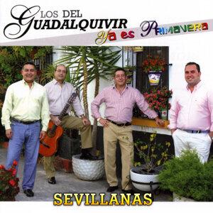 Sevillanas Ya Es Primavera