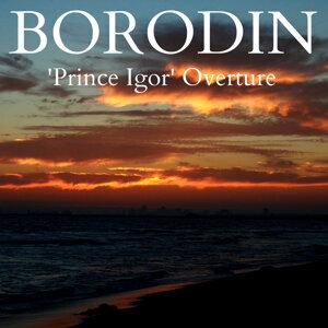 Borodin - 'Prince Igor' Overture
