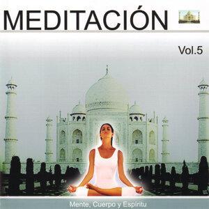 Meditación Vol. 5 (Mente, Cuerpo y Espíritu)