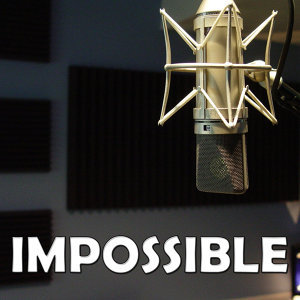Impossible (In the style of Shontelle) (Karaoke)