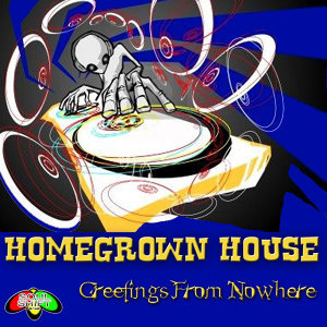 Soul Shift Music: Greetings from Nowhere