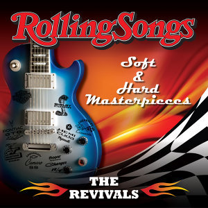 The Rolling Songs - Soft & Hard Masterpieces
