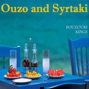 Ouzo and Syrtaki