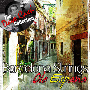 Ole Espana - [The Dave Cash Collection]