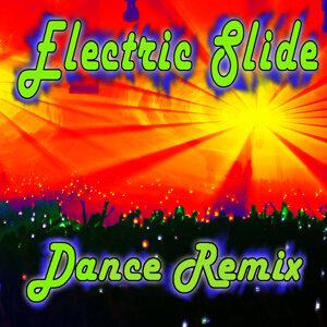 ELECTRIC SLIDE - Dance Remix