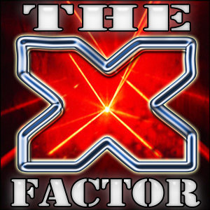 THE X FACTOR (Soundtrack)