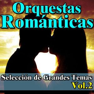 Baile Romántico, Música para Enamorados. 20 Canciones