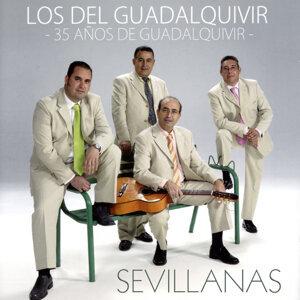 Sevillanas 35 Años de Guadalquivir