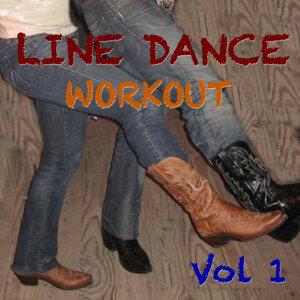 Line Dance Workout Vol. 1