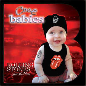 Rolling Stones for Babies