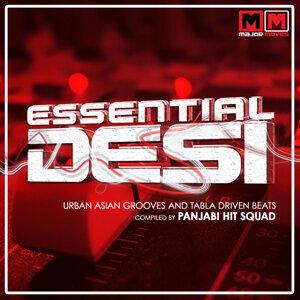 Essential Desi