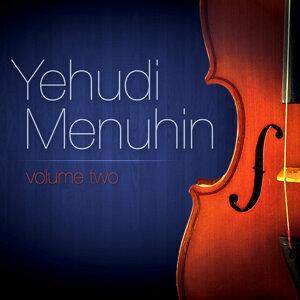 Yehudi Menuhin Vol. 2 : Concerto Pour Violon N° 4 / Sonata Pour Violon (Wolgang Amadeus Mozart)