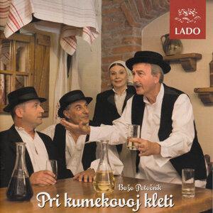 Pri Kumekovoj Kleti