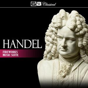 Händel Fireworks Music Suite