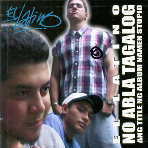 No Abla Tagalog (Ang Title Ng Album Namen Stupid)