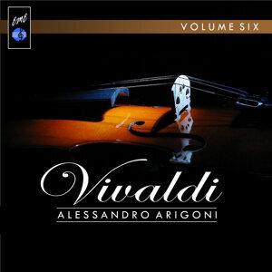 Vivaldi, Vol. 6