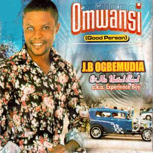 Omwansi (Good Person)