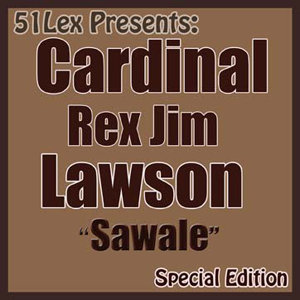 51Lex Presents Sawale