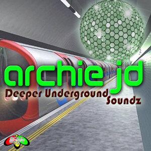 Deeper Underground Soundz