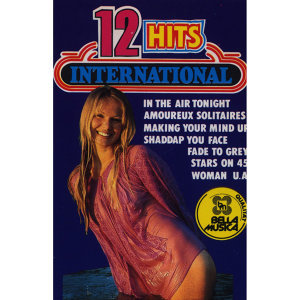 12 Hits International, Vol. 8