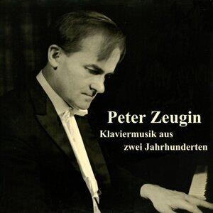 Klaviermusik aus zwei Jahrhunderten
