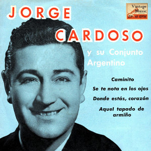 Vintage Tango No. 67 - EP: Donde Estás, Corazón