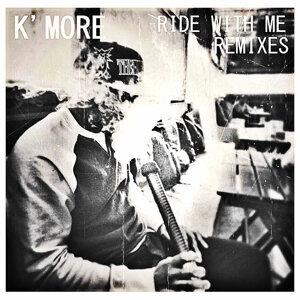 Ride With Me (Remixes) - Remixes