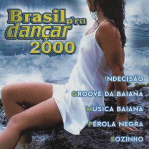 Brasil P'ra Dançar 2000