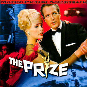 The Prize (Original Motion Picture Soundtrack)
