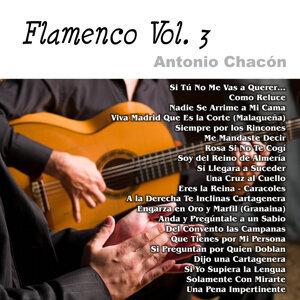 Flamenco Vol. 3