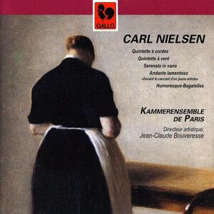 Carl Nielsen: Chamber Music