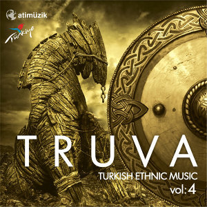 Truva - 4
