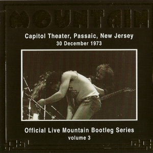 Official Live Mountain Bootleg Series, Volume 3