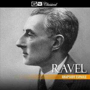 Ravel Rhapsody Espaole 1-4