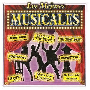 Los Mejores Musicales