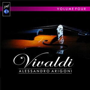 Vivaldi, Vol. 4