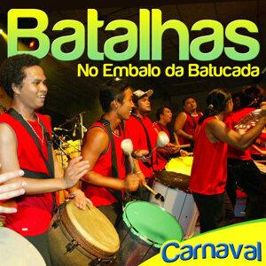 Batalhas. No Embalo da Batucada. Carnaval