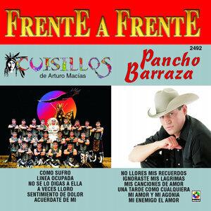 Frente a Frente: Cuisillos - Pancho Barraza