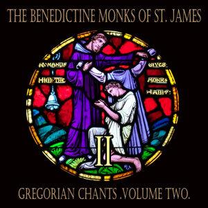 Gregorian Chants 2