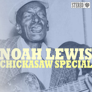 Chickasaw Special- Single