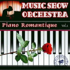 Piano Romantique Vol. 2