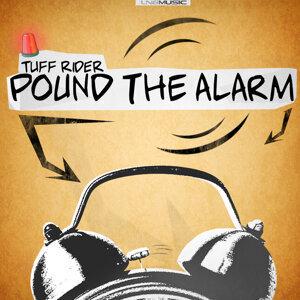 Pound the Alarm