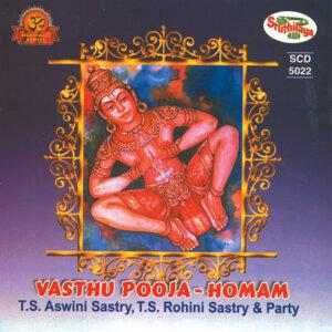 Vasthu Pooja - Homam