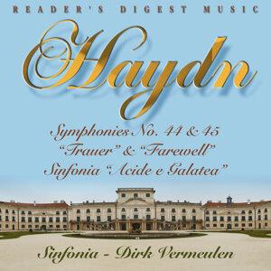 Haydn: Sinfonia