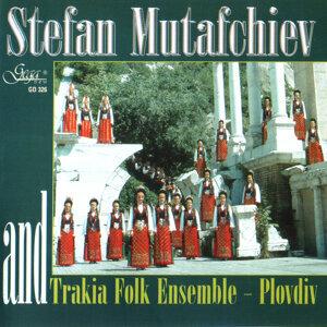 Trakia Folk Ensemble - Plovdiv