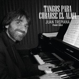 Tangos para curarse el alma (piano sólo)