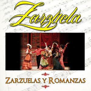 Zarzuela. Zarzuelas y Romanzas