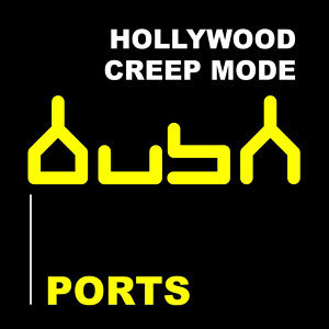 Creep Mode - Hollywood